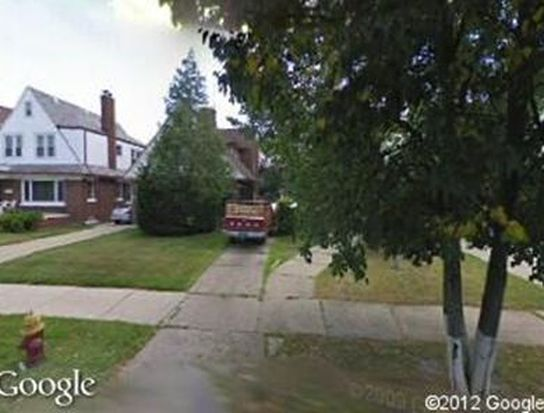 2697 Lawrence St, Detroit, MI 48206