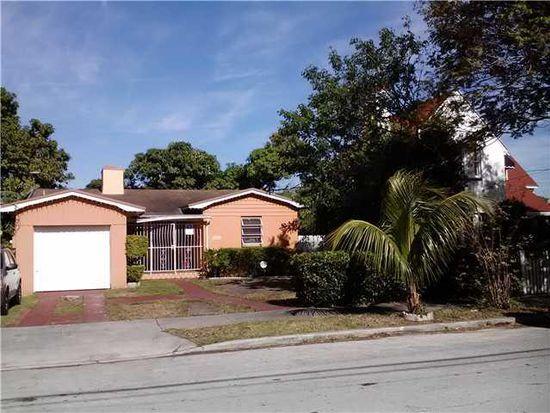 2535 SW 5th St, Miami, FL 33135
