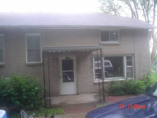 1105 1/2 E Pacific Ave, Independence, MO 64050