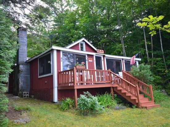 7 Campbell Ln, Enfield, ME 04493