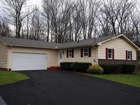 91 Lilac Dr, West Middlesex, PA 16159