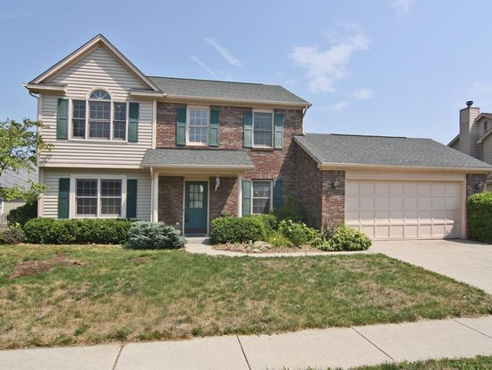 8452 Pine Tree Blvd, Indianapolis, IN 46256