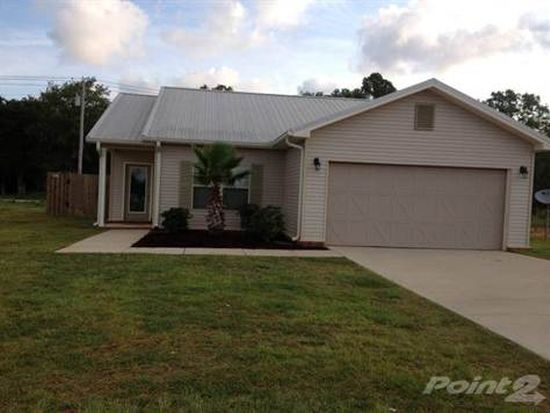 17463 Lewis Smith Dr, Foley, AL 36535