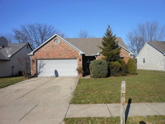 852 Meadow Ct, Mooresville, IN 46158