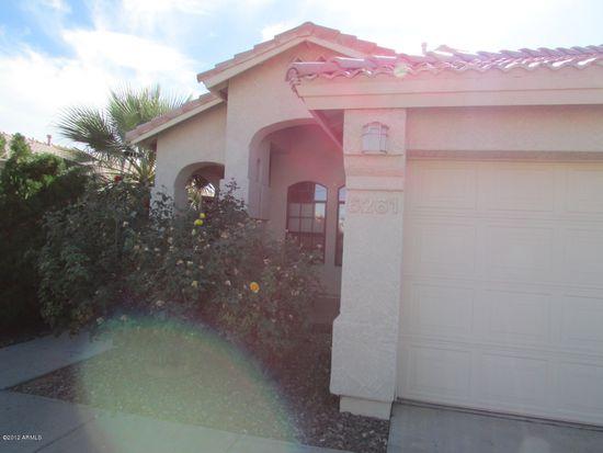 6261 E Mills St, Mesa, AZ 85215