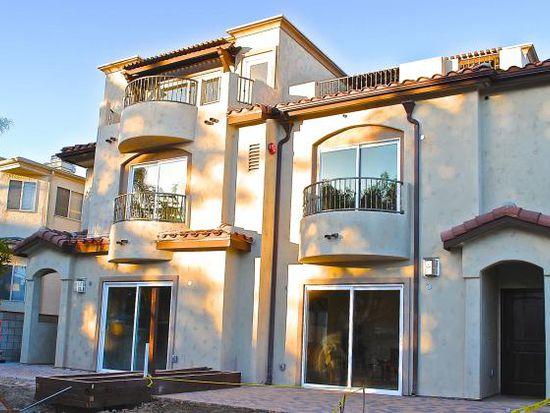4065 Lamont St, San Diego, CA 92109