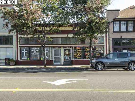 5385 Bancroft Ave, Oakland, CA 94601