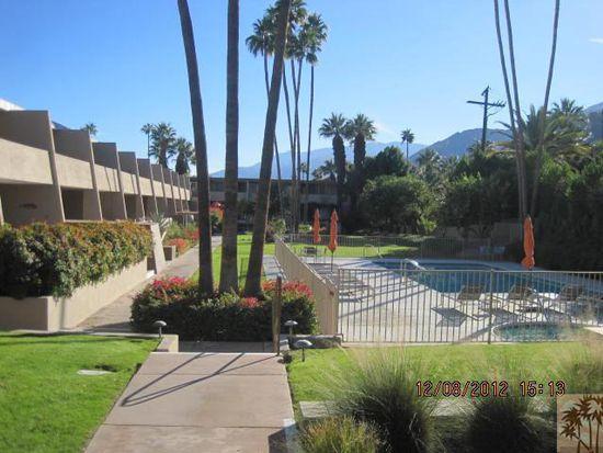 197 W Via Lola APT 20, Palm Springs, CA 92262