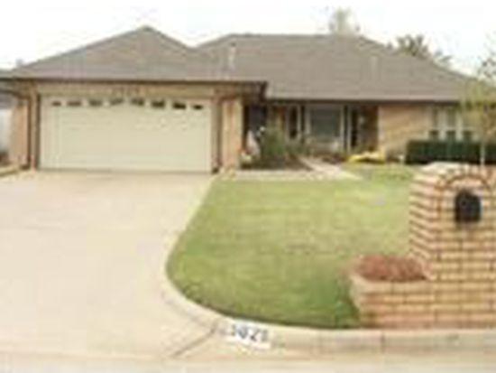 5625 Lanceshire Ln, Oklahoma City, OK 73135