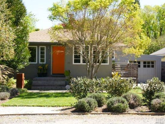 407 Pine St, Mill Valley, CA 94941
