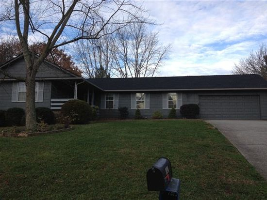 1437 Newcross Rd, Knoxville, TN 37922