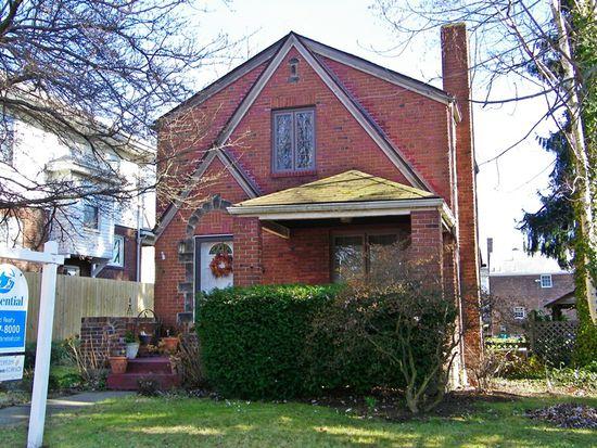 184 Greenwood Ave, Pittsburgh, PA 15202