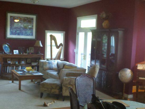 205 Scenic Rd, Fairfax, CA 94930
