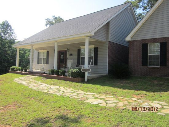 64 Ridgeland Dr, Carriere, MS 39426