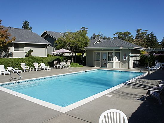 20 North Ave, San Rafael, CA 94903