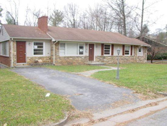 2555 Beverly Blvd SW, Roanoke, VA 24015