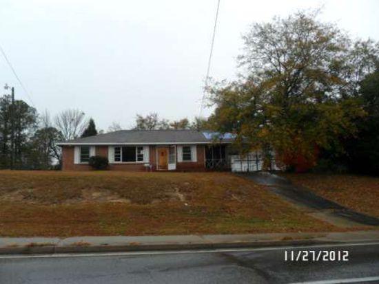 1761 Rocky Creek Rd, Macon, GA 31206