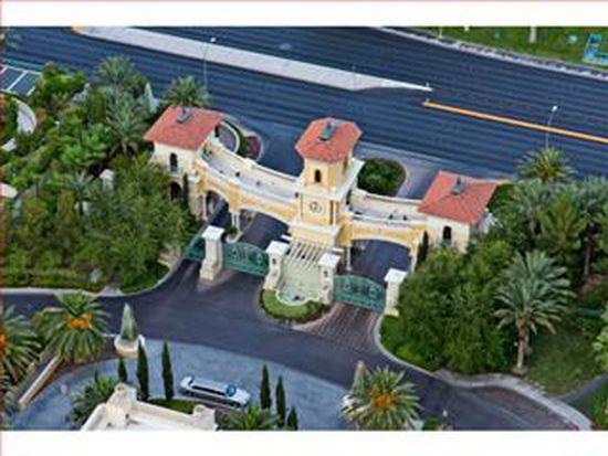 2747 Paradise Rd UNIT 3603, Las Vegas, NV 89109