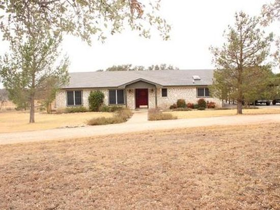 322 Deer Ridge Dr, Gatesville, TX 76528