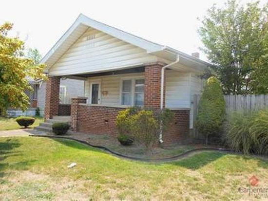 2407 Jackson St, Anderson, IN 46016