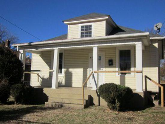 2315 Delaware Ave NW, Roanoke, VA 24017