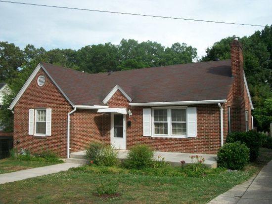 177 Clement Ave, Danville, VA 24540