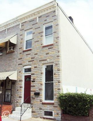 255 S Conkling St, Baltimore, MD 21224