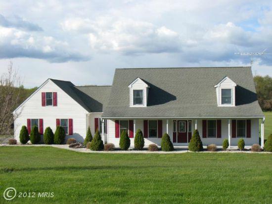 306 Saint Marys Rd, Pylesville, MD 21132