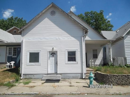 528 Iowa St, Indianapolis, IN 46203