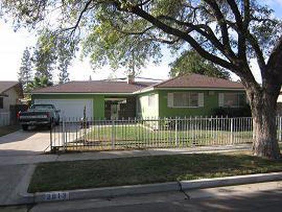 2913 N 2nd St, Fresno, CA 93703