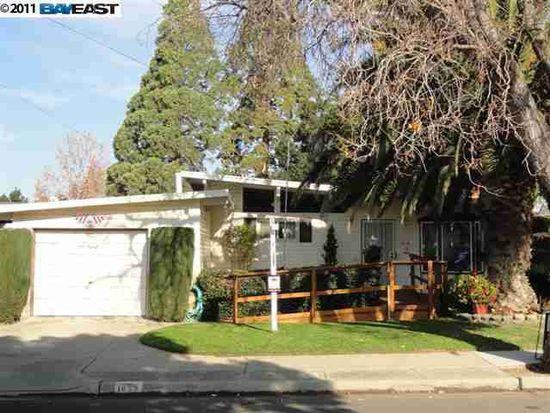 1632 Sunset Dr, Livermore, CA 94551