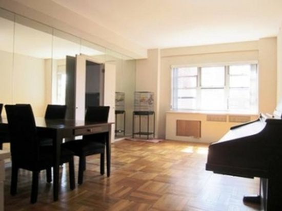 30 W 60th St APT 14E, New York, NY 10023