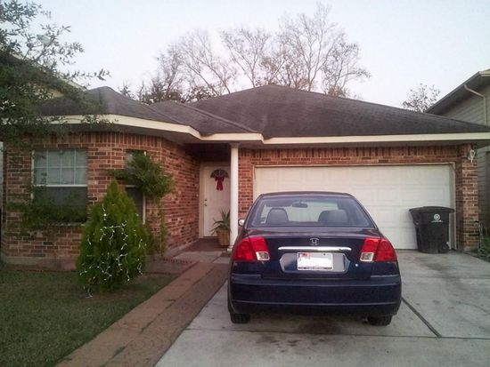 11914 Paseo Arboles Ave, Houston, TX 77076