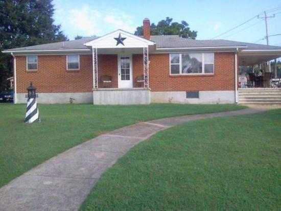 7392 Plantation Rd, Roanoke, VA 24019