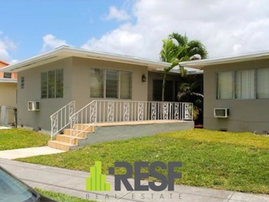 3440 SW 1st Ave, Miami, FL 33145