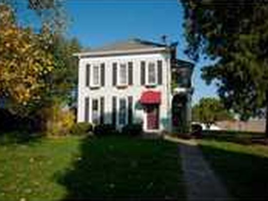 1534 W State Road 44, Franklin, IN 46131