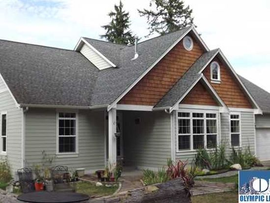 594 Spotted Owl Ln, Sequim, WA 98382