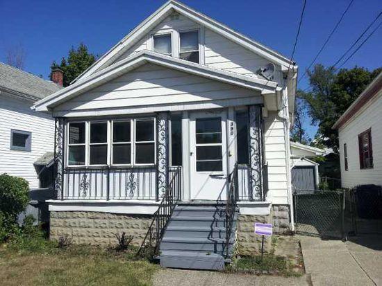 390 Dartmouth Ave, Buffalo, NY 14215