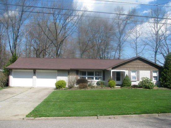 471 Hartz Ave, Meadville, PA 16335