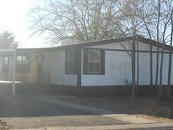 923 Bison Trl, Las Cruces, NM 88001