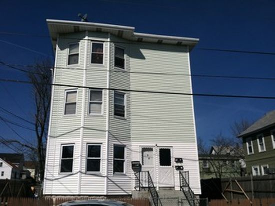 100 Johnson St APT 1, Pawtucket, RI 02860