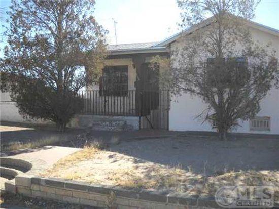 3700 Taylor Ave, El Paso, TX 79930