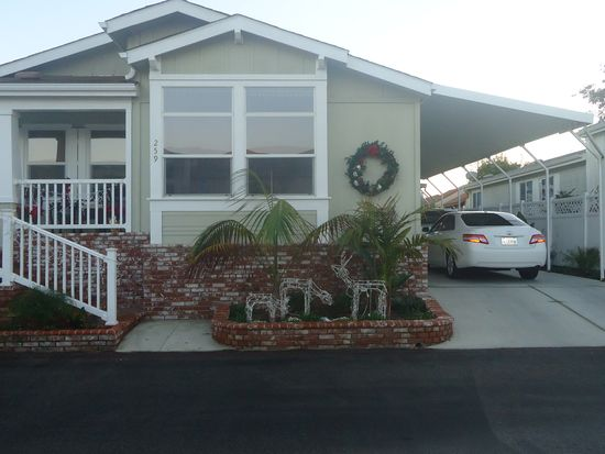 20701 Beach Blvd SPC 259, Huntington Beach, CA 92648