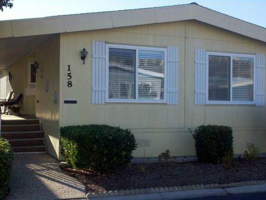 158 Mountain Springs Dr, San Jose, CA 95136