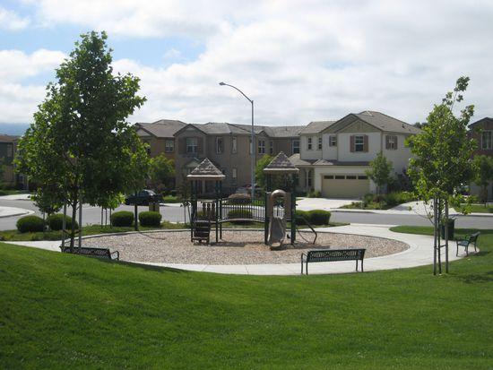 16830 San Benancio Way, Morgan Hill, CA 95037