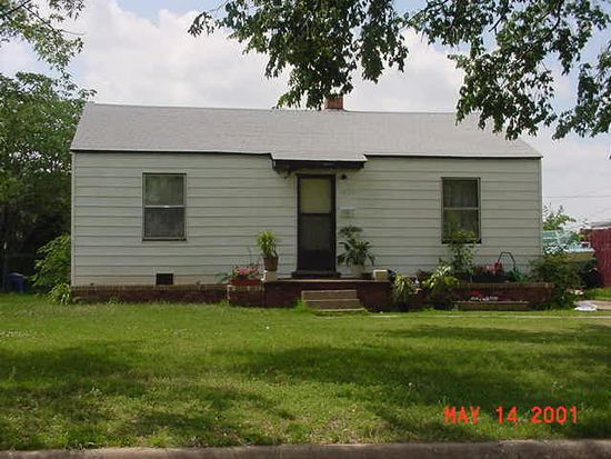 1132 SW 39th St, Oklahoma City, OK 73109