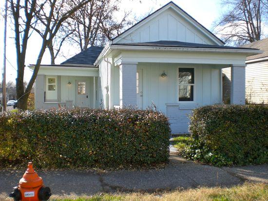 842 E Burnett Ave, Louisville, KY 40217
