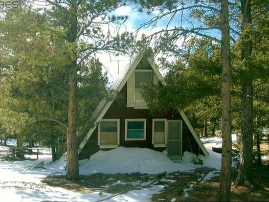 318 Mattapony Way, Red Feather Lakes, CO 80545