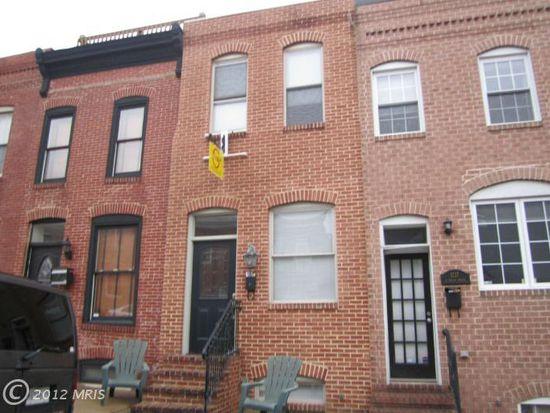 1115 S Baylis St, Baltimore, MD 21224