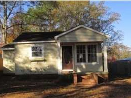 118 6th Ave SE, Magee, MS 39111